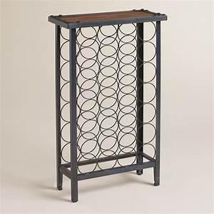 Decorative Wine Rack ~ Instadecor us