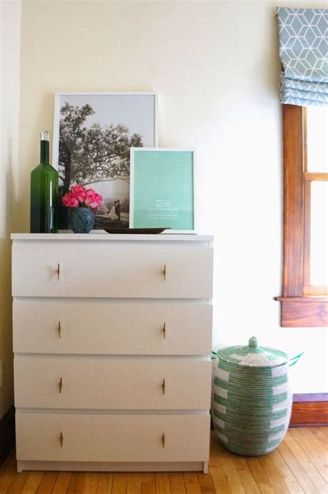 12 makeovers for the ikea dresser everyone owns ikea malm dresser ikea malm and malm