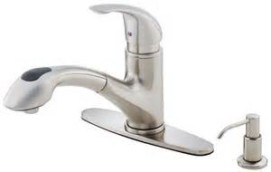 wall mount kitchen faucet with spray danze d454612 stainless steel single handle kitchen faucet with pullout spray fr ebay