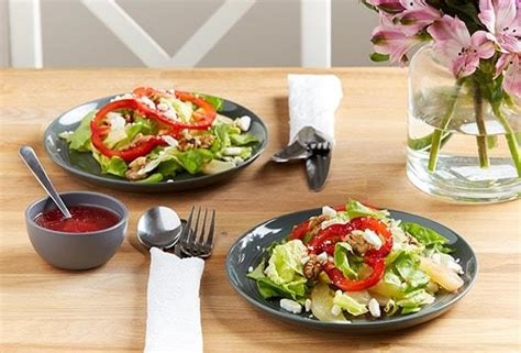 Romantic 3course Dinner For Two  P&g Everyday P&g