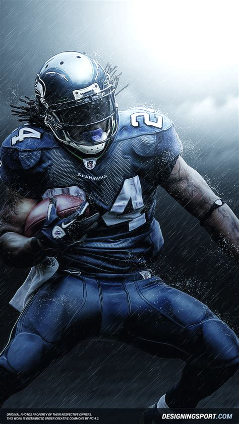 cool marshawn lynch wallpaper  images