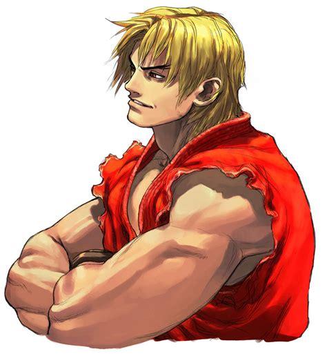 Street Fighter Iii 3rd Strike Tfg Review Art Gallery