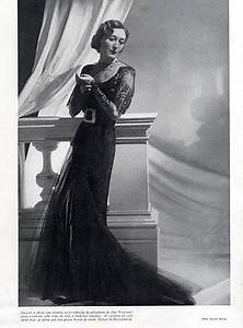 124 best 1930's Fashion images on Pinterest   1930s ...