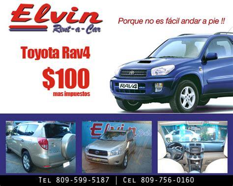 pagina oficial de toyota sitio oficial de elvin rent car