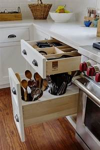 25 best ideas about knife storage on pinterest magnetic With kitchen cabinets lowes with wood block candle holder