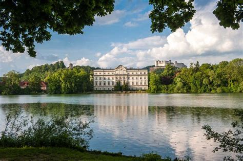These beautiful gardens are rich in history and culture, the flowers having long soaked up the sounds of salzburg's famous music university, the mozarteum, and the outdoor concerts which take place within its domain. Original Sound of Music Tour | Sound of music tour, Sound of music house, Salzburg