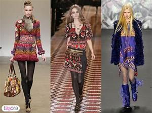 Style Bohème Chic Femme : tendances mode automne hiver 2008 2009 taaora blog mode tendances looks ~ Preciouscoupons.com Idées de Décoration
