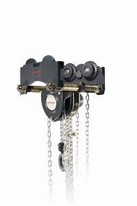 Manual Hand Chain Blocks