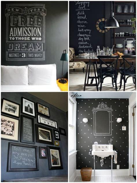 repeindre une table de cuisine en bois le blackboard devient chalkboard