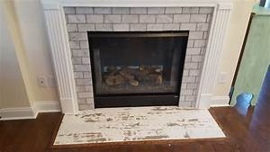 2019 Fireplace Remodel Cost Fireplace Refacing Cost