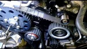 Troca Correia Dentada Volkswagen Amarok