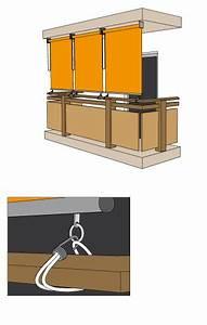 Außenrollos Für Fenster : die besten 25 senkrechtmarkise ideen auf pinterest rollos aussen rollos und balkon ideen ~ Pilothousefishingboats.com Haus und Dekorationen