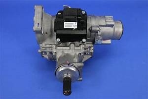 Jeep Cherokee Power Transfer Unit   4wd Two Speed Power