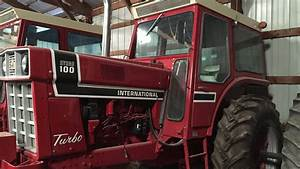 1976 International Hydro 100 Black Stripe