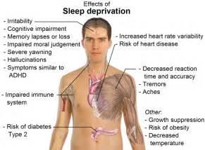 sleep deprivation Montessori Muddle