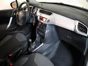 C3 1 4 Hdi 70 : voiture occasion citroen c3 ii 1 4 hdi 70 2011 diesel 29200 brest finist re votreautofacile ~ Medecine-chirurgie-esthetiques.com Avis de Voitures