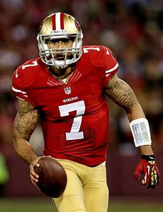Will improved mechanics really improve Colin Kaepernick ...