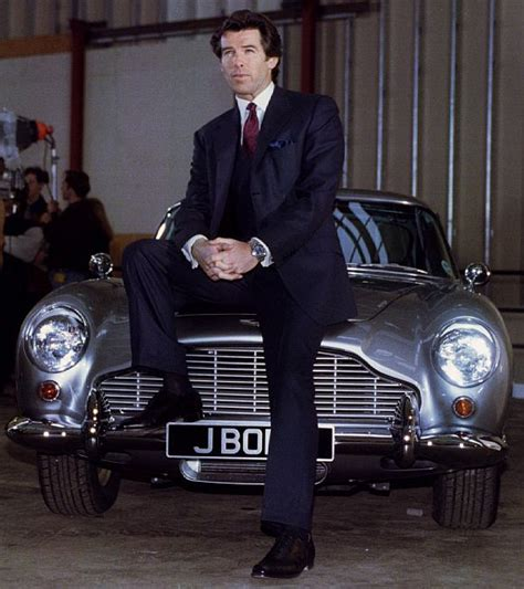 Brosnan Car by The Best Bond Cars Of All Time Rediff Business