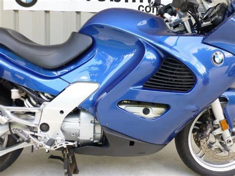 2002 Bmw K1200rs Sport Touring For Sale On 2040-motos
