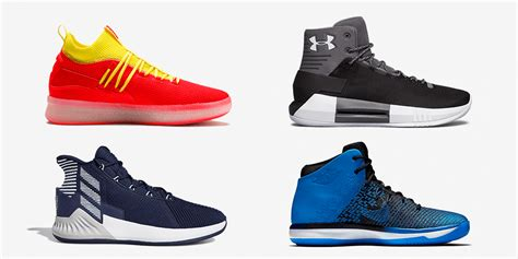 top   basketball shoes  wide feet  october