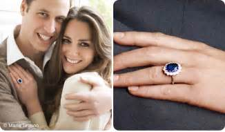kate middleton engagement ring kate middleton engagement ring replica of the sapphire ring