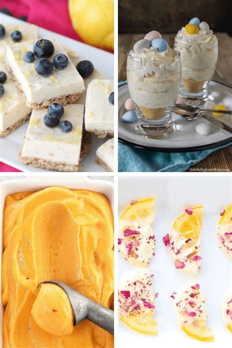 Gluten free six layer dessert faithfully gluten free. 25 Gluten-Free Easter Dessert Recipes • Wanderlust and ...
