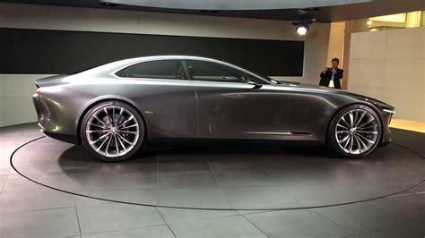 2020 Mazda 6 Coupe by Mazda Vision Coupe Concept A Este Auto Se Parecer 225 El