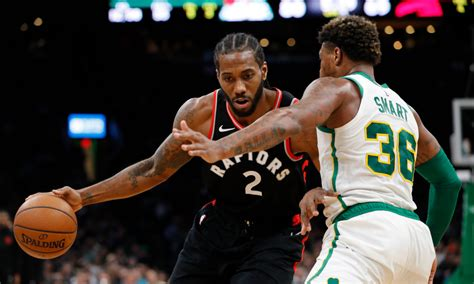 Boston Celtics at Toronto Raptors: Preview, Live Stream ...