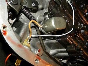 Turbo 400 Kickdown Wiring