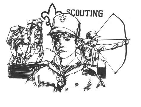 Free Boy Scout Clip Art, Download Free Clip Art, Free Clip ...