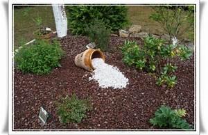 idee deco jardin gravier With idee deco jardin avec cailloux 7 idee bordure jardin 50 propositions pour votre exterieur