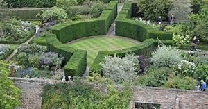 sissinghurst garten der gegensatze mein schoner garten With katzennetz balkon mit vita garden