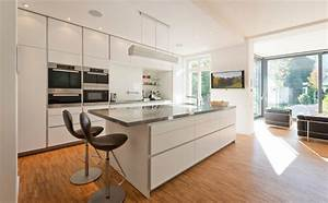 Küche Deko Modern : bulthaup k chen ~ Sanjose-hotels-ca.com Haus und Dekorationen
