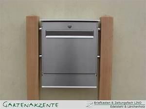 Briefkasten Mit Klingel Aufputz : b 7 lino ~ Sanjose-hotels-ca.com Haus und Dekorationen