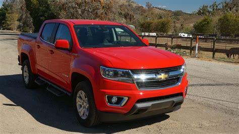 2016 Chevrolet Colorado Duramax Diesel Release Date, Price