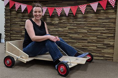 Racers Wanted For Penticton Soap Box Derby