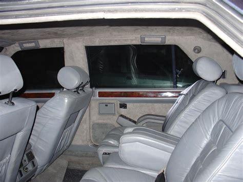 renault 25 limousine modifications of renault 25 www picautos com