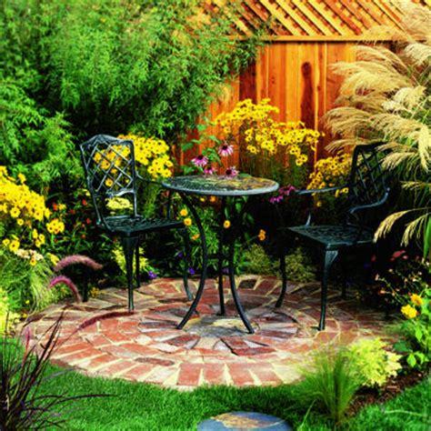 c 243 mo decorar tu patio decorahoy