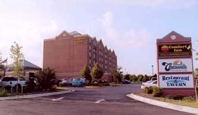 comfort inn bowie md comfort inn conference center bowie bowie maryland