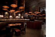Steampunk Industrial Bar