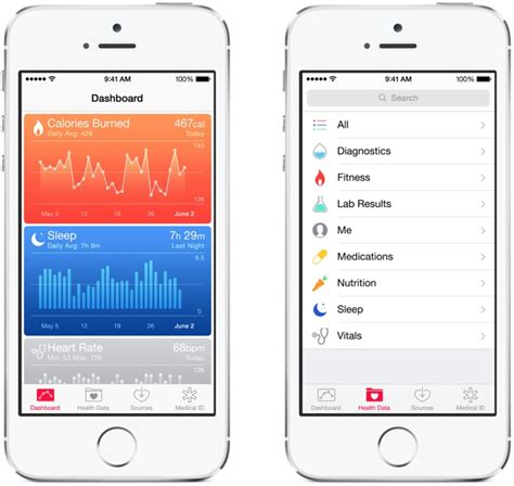 iphone tracking app apple temporarily removing glucose tracking from