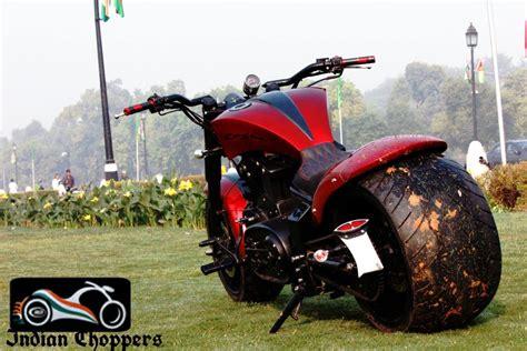 Modified Bikes Showroom In Delhi by Mega List Top 20 Custom Bike Modifiers In India