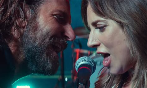 "Hear Bradley Cooper & Lady Gaga's Powerful New Song ""shallow"" From The Upcoming Movie 'a Star Is"