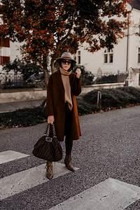 Herbst Trend 2018 : herbst winter trends 2018 19 das ist der perfekte lange mantel f r den alltag ~ Watch28wear.com Haus und Dekorationen