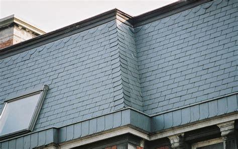 leien of pannen leien op dak of als gevelbekleding algemene dakwerken vall 233