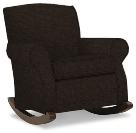 upholstered rocking chair contemporary rocking