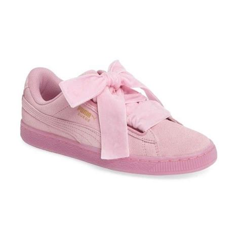 light pink puma shoes best 25 pink puma suede ideas on pinterest suede pumas