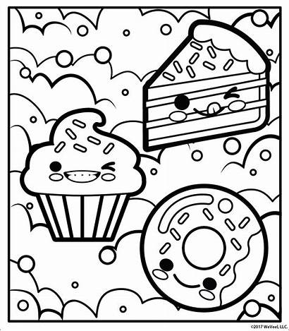 Coloring Pages Printable Candy Scentos Colouring Printables
