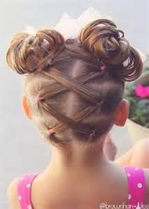 coiffure fillette mariage coiffure fille pour ecole 20 modèles coiffures et simple