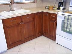 Mobile Home Kitchen Cabinets by Mobile Home KITCHEN Made Out Of Maple Cabinets And Alder D Flickr